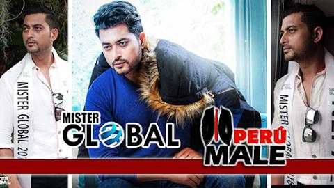 Mister Global Nepal 2018