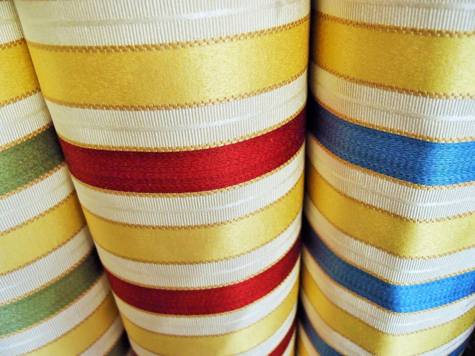 I classici tessuti per tappezzare mobili antichi