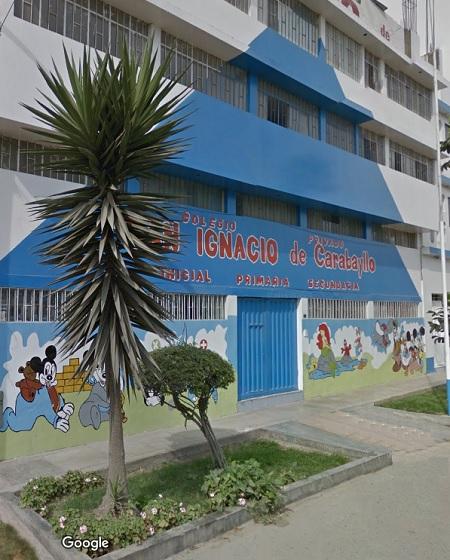 Escuela SAN IGNACIO de Carabayllo