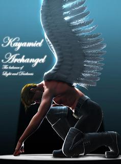Kayamiel arkangyal tanításai/üzenetei: Önmagadba keresd a kiutat a Fény felé (2013.aug.1.)