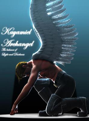 Kayamiel arkangyal üzenetei/tanításai: Ne keresd másba...