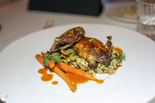 melbourne fine dining restaurants; grossi florentino;