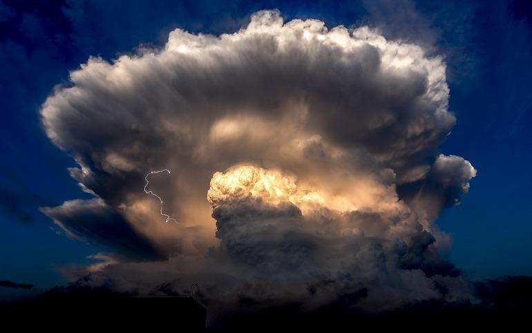 BEIJING CHINA: Maravillas transitorias, Beijing y la Nube del Fin del Mundo 1