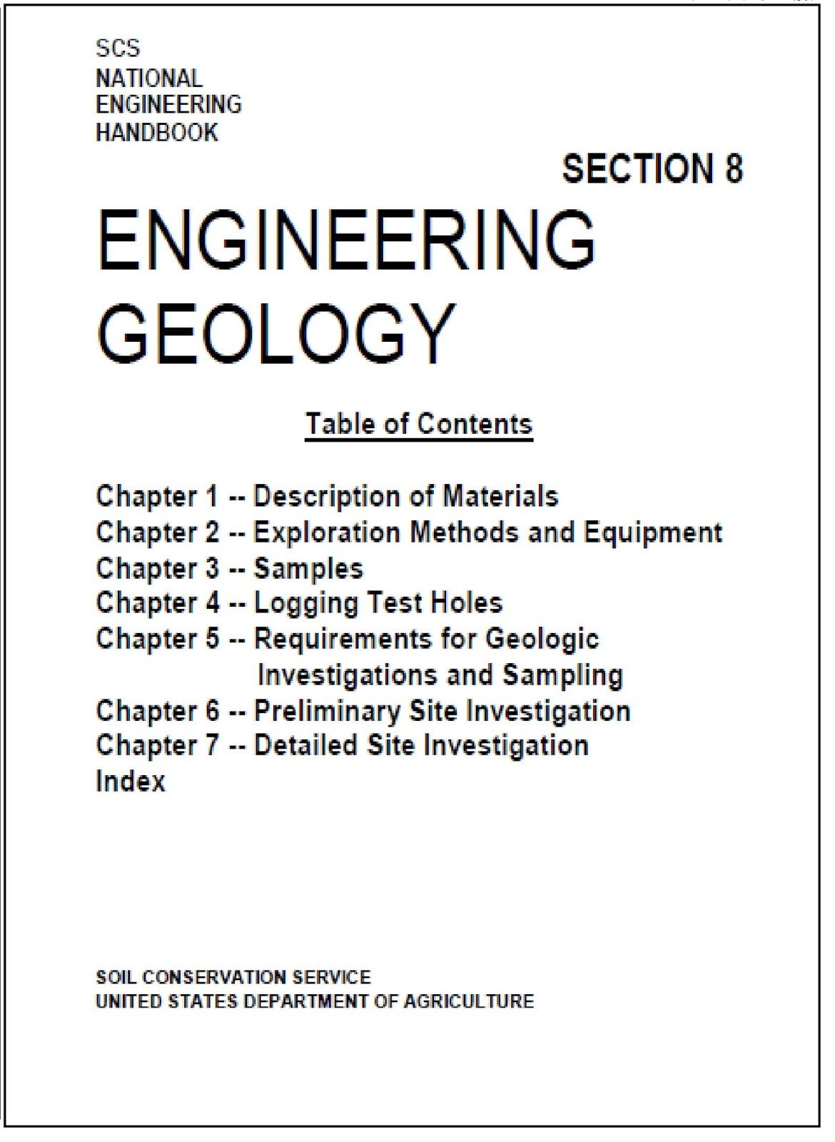 Engineering geology · Download link: