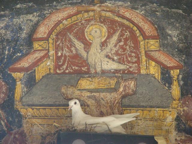 Αποτέλεσμα εικόνας για κηρυγμα στη δευτερα του αγιου πνευματος