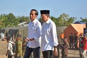 Korban Terus Bertambah, Presiden Joko Widodo Berduka