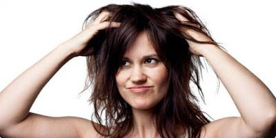 Cara Menghilangkan Kurap di Kulit kepala
