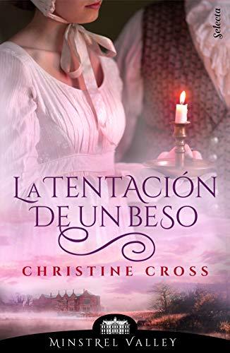 La tentación de un beso de Christine Cross