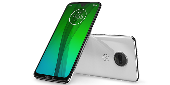 Get the Motorola Moto G7 for $170 ($130 off) at Best Buy