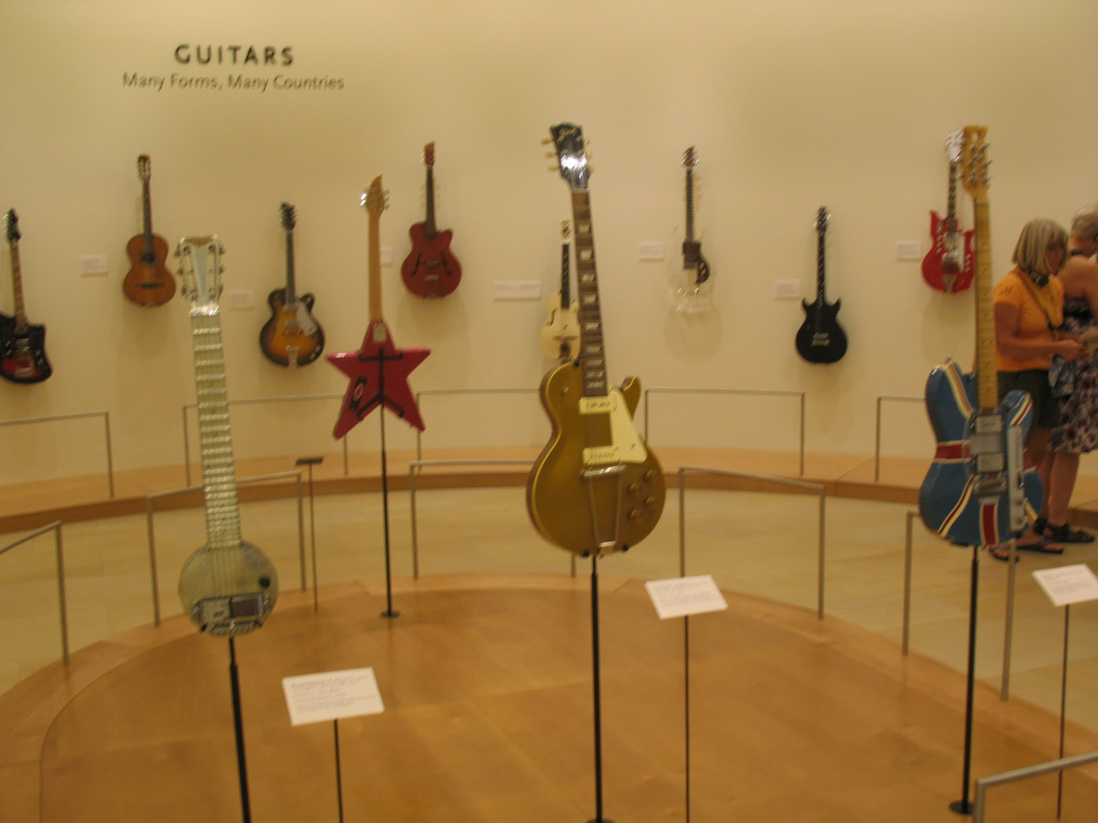 miranda at the museum musical instrument museum phoenix. Black Bedroom Furniture Sets. Home Design Ideas