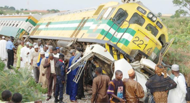 train accident agege lagos