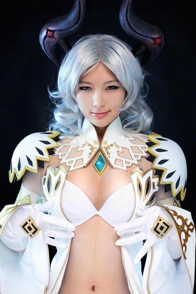 doremi sexy cosplay 02