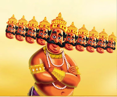 Happy Dussehra Funny Photos for Facebook FB