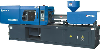 Best Plastic Injection Molding Machine