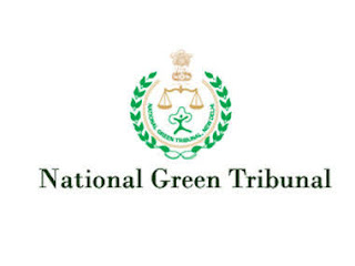 NGT declared new regulations on ground water consumption in industries