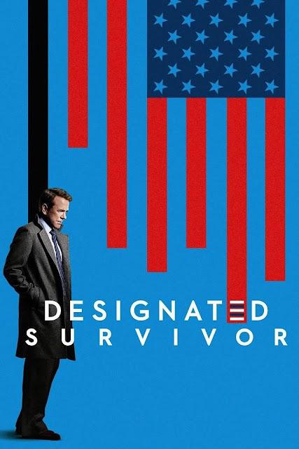 Designated Survivor 2016: Season 1 - Full (1/13)