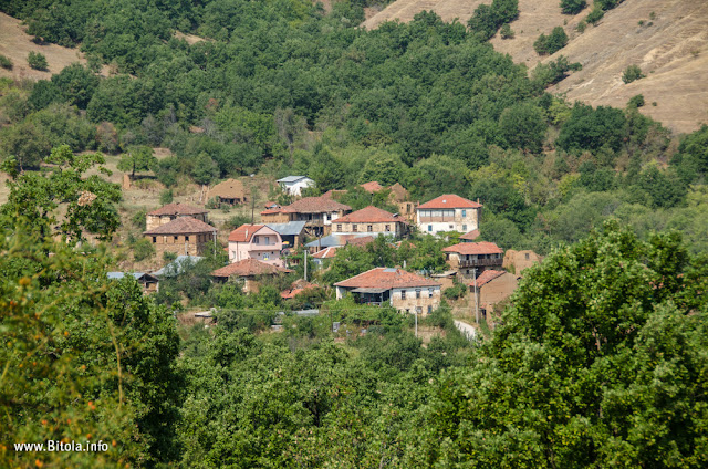 Dragosh village, Bitola municipality, Macedonia