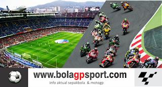 BolaGP Sport - Info Sepakbola dan MotoGP Terbaru