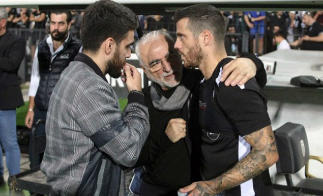 Ο Σαββίδης δεν 'καίγεται' να πουλήσει παίκτες