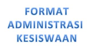 FORMAT ADMIN SISWA