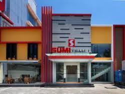 Sumi Hotel Simpang Lima Semarang, Solusi Menginap Budget Rendah di Tengah Kota Semarang