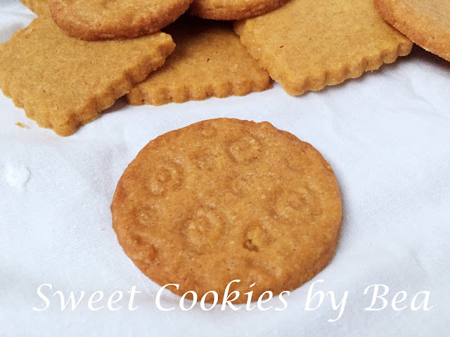 Speculoos galletas