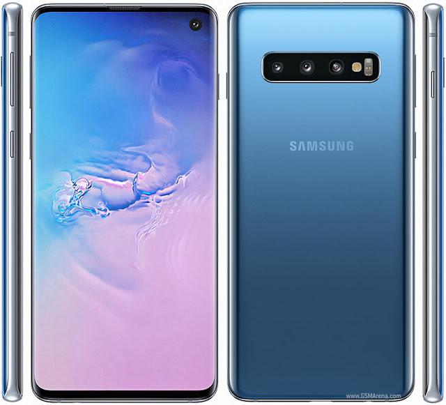 Harga dan Spesifikasi Samsung S10 Indonesia