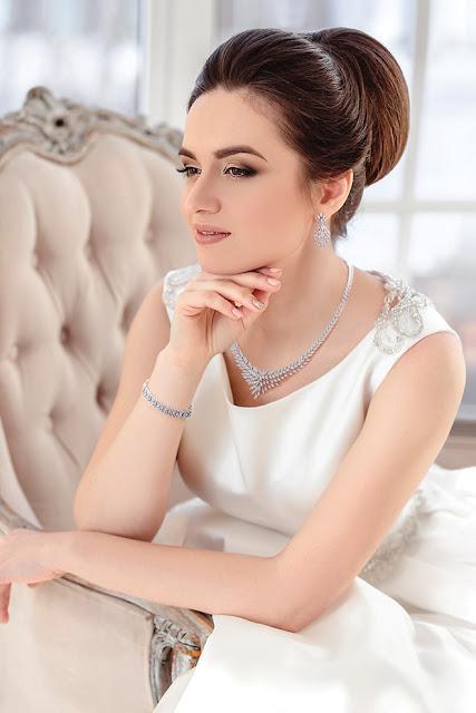 Trang sức kim cương đẳng cấp cho phái đẹp