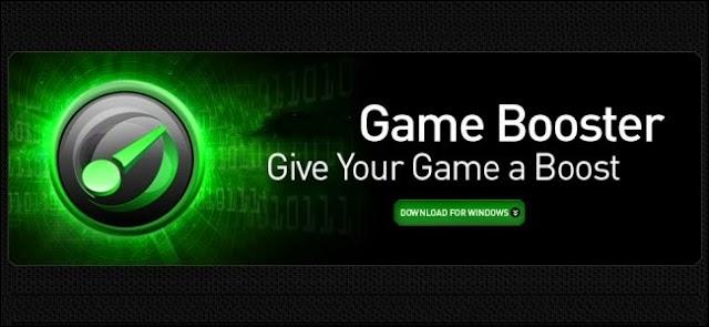 تحميل برنامج PC Game Booster لتسريع الالعاب مجانا