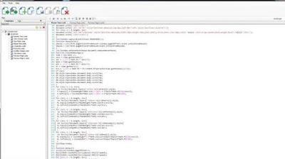 تحميل برنامج جافا بلس للكمبيوتر JavaScript Plus