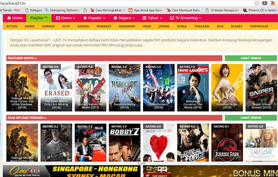 nonton film sub Indonesia
