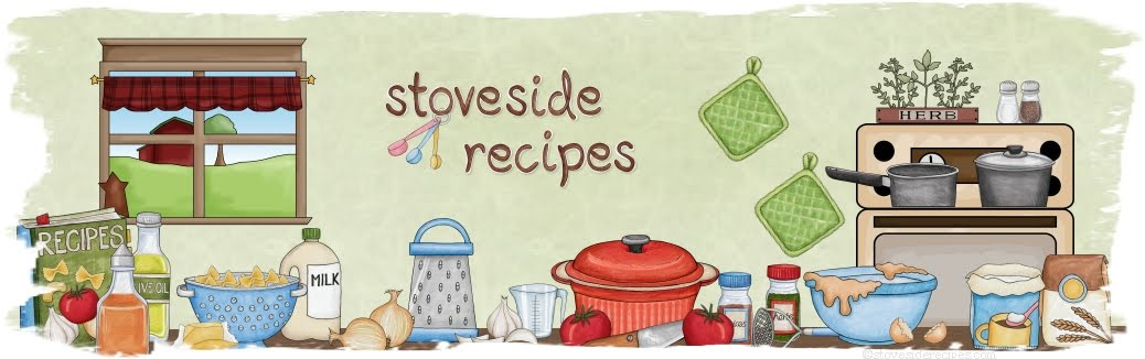 stoveside recipes