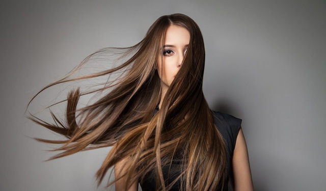 Grow Hair Longer and Delay Hair Loss