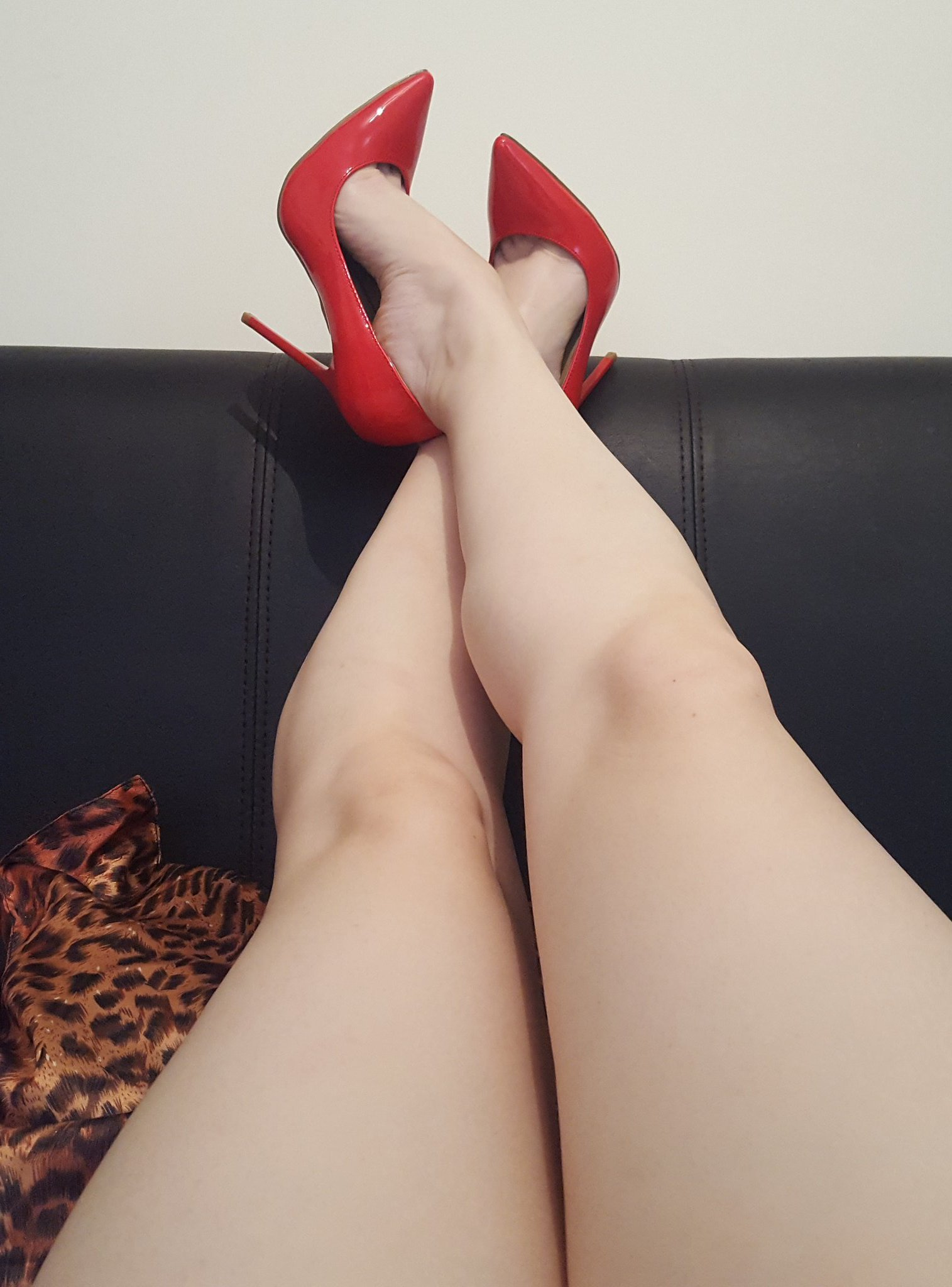 Sexy High Heels Pictures