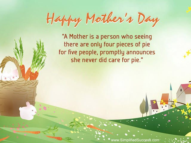 HD Images, Wallpapers, Greetings & Cards Of Mother's Day