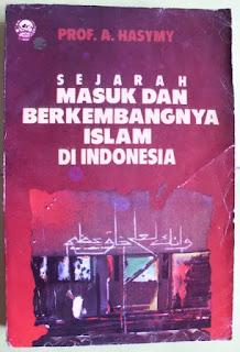 contoh sejarah pengaruh islam