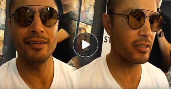 Derek Ramsay Expressed His Admiration For Angel Locsin! Watch This!