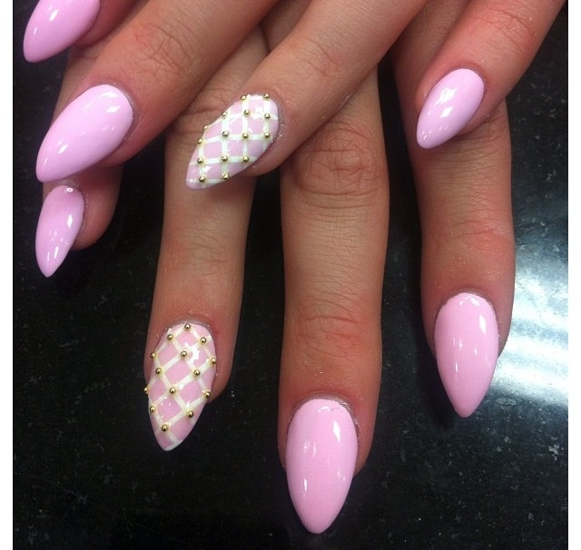 Cute Stiletto Nail Art: My Beauty Story!: Stunning Stilettos!--Nails That Is