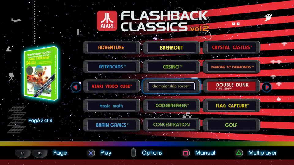Atari Edge: Atari Edge: We Take A Look At Atari VCS