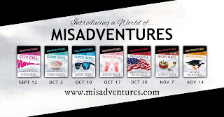LEARN MORE ➜ www.Misadventures.com