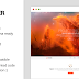 Responsive Parallax One Page HTML5 Template