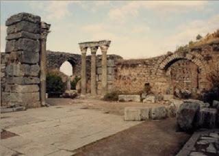 Κύζικος Ελληνίδα πόλη εις Μ.Ασία