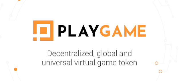 PlayGame ICO