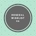 Rosegal wishlist #4 | plus size women's clothing