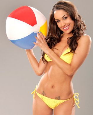 Nikki bella wwe wrestler xxx photo