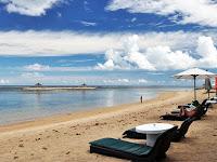 Mendalami Keindahan Pantai Sanur Bali