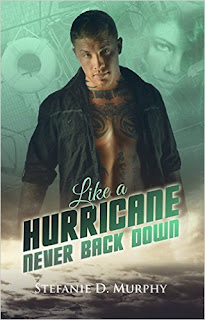 http://www.amazon.de/Like-Hurricane-Never-Back-Down/dp/1523962704/ref=sr_1_1?ie=UTF8&qid=1462782665&sr=8-1&keywords=like+a+hurricane