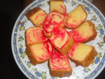 Resep dan Cara Membuat Kue Bolu Panggang Sederhana