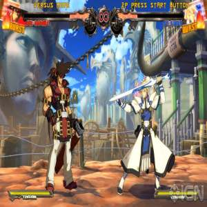 download Guilty Gear Xrd SIGN pc game full version free