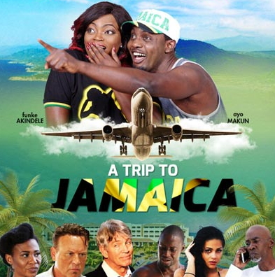 watch a trip to jamaica movie